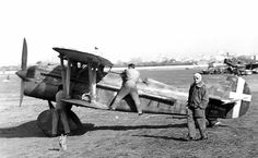 Håkan's Aviation page - Fiat Italian Air Force, Rare Images, Fiat, Wwii, Aviation, Aircraft, Places To Visit, Military, Pictures
