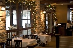 Fine Dining, Park City, Utah, Ruth's Chris Steak House, Hotel Park City