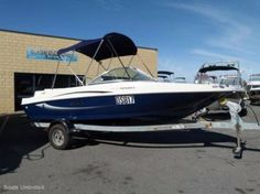 gumtree Used Boat For Sale, Boats For Sale, Used Boats, Power Boats, Perth, Sea, Vehicles, Motor Boats