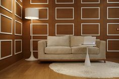 MOYA living :: SOFIE sofa Sofa, Couch, Divider, Living Room, Furniture, Home Decor, Settee, Settee, Decoration Home