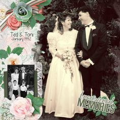 Made with the Echoes of the Past kit by Aimee Harrison Design Studios. Template - Vintage Charm by Heartstrings Scrap Art Harrison Design, Digital Scrapbooking Layouts, The Past, Design Studios, Heartstrings, Template, Kit, Vintage, Studio Spaces