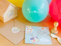 Lola Wonderful_Blog: Construyendo sueños con mariposas...