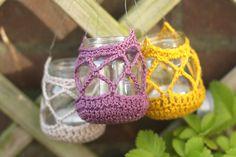 Foto: Little ZVia het blog van Little Z kwam ik deze super mooie windlichtjes tegen. Ze zijn...