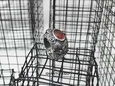 The art of handmade by Quinto Ego Jewels