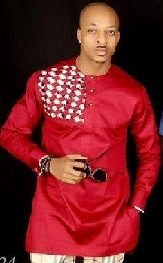 IK Ogbonna Releases Stunning New Photos | INFORMATION NIGERIA