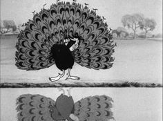 Silly Symphonies: Birds of a Feather