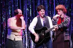 Busting Broadway: Cabaret-style show parodies biggest musicals (in town from Nov. 12-24)  http://www.gastongazette.com/lifestyles/entertainment/busting-broadway-cabaret-style-show-parodies-biggest-musicals-1.230978