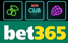 Join the #SlotsClub in January at #Bet365Casino - Online Casinos Online  Bet365 is inviting players to join the Slots Club this January. The promotion entitles members to claim an extra bonus on their favorite #slotgames.