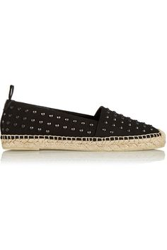 Trend alert Cruise 2015: espadrilles from every top luxury brand (but Chanel) - LaiaMagazine