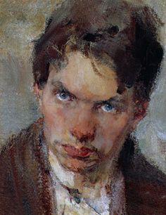 Nicolai Ivanovich Fechin (Russian-American: 1881-1955)