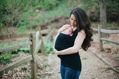 Click here to learn more about the Soothe Shirt - stylish top, cozy newborn pouch, and nursing bra all in one! http://sootheshirt.instapage.com/ #baby #newborn