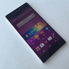 Sony Xperia Z4 4G LTE Smartphone, Qualcomm Octa Core, 5.2″inch FHD IPS Screen, 3GB RAM, 32GB ROM, 20.7MP IP65/68, Android 5.