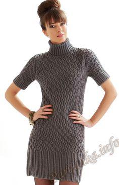 Платье (ж) 0619 Cheval Blanc №4347
