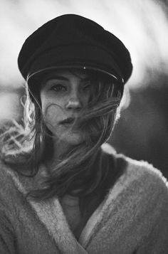 Wind Of Change, Girl With Hat, Awakening, Hats, Beauty, Beautiful, Beleza, Hat, Cosmetology