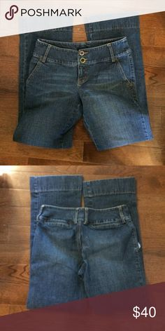 The Limited trouser jeans Excellent condition. 96% cotton 4% spandex. The Limited Jeans