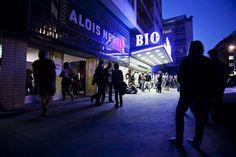 Bio Oko the best cinema