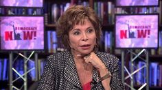 Acclaimed Chilean Writer Isabel Allende on Death of Pablo Neruda, the 19...