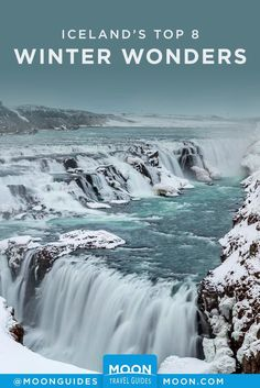 Sure, Iceland's winter weather can be challenging, but you'll be rewarded with these truly unique experiences that make it all worthwhile. Travel to Iceland during the low season to see the northern lights, try a glacier hike, soak in the Blue Lagoon, and more. #iceland #winter #travel Clear Winter, See The Northern Lights, Recreational Activities, Winter Wonder, Iceland Travel, Travel Activities, Blue Lagoon, Winter Travel, Day Tours