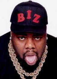 Biz Markie. He makes the music with his mouth don't you know - Beat Box supreme! :) ;)