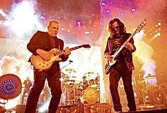 Rush Concert, Rock Bands, Musicals, Police, Catalog, Artists, Queen, Rock Legends, Brochures