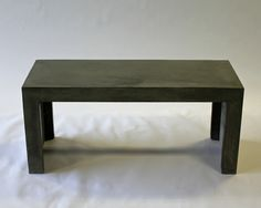 This hand crafted artisan concrete bench is being auctioned to benefit an organization that brings art programs to kids in the hospital. Participate in the Auction that will last through Dec 22nd by following the link in the picture. Give the gift of art.
