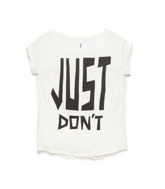 T-shirt W7919-01X