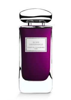 12 Best Perfumes For Adding The Sweet Scent Of Roses To Your Big Day - Terry de Gunzburg Rouge Nocturne Perfume Rose, Flowerbomb Perfume, Flower Perfume, Perfume Fragrance, Tolu, Nocturne, Black Opium, Home Fragrances, Essential Oils