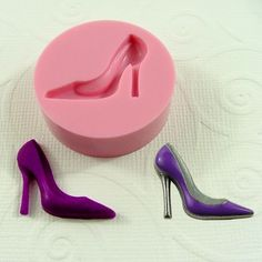 OMG....this is so cool.   Shoe mold @ etsy.com