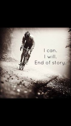 Sometimes people taking part in specific disciplines of cycling will purchase a specialized mtb, developed for the discipline. While cross-country, freerider and enduro are the most common discipli… Bike Quotes, Cycling Quotes, Cycling Art, Cycling Bikes, Cycling Equipment, Cycling Jerseys, Road Cycling, Sport Motivation, Cycling Motivation