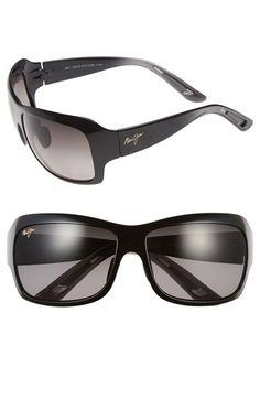 7a22cbbc27 Maui Jim Seven Pools 62mm PolarizedPlus2® Sunglasses