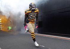 Pittsburgh Steelers (@steelers) | Twitter