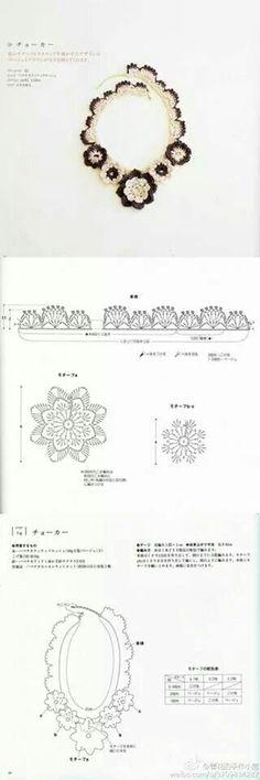 Crochet pattern Accessories