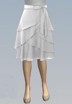 Faldas. Blouse And Skirt, Dress Skirt, Frock Design, Fashion Sewing, Muslim Fashion, African Dress, Skirt Outfits, Dress Patterns, Blouse Designs