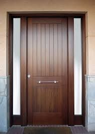 Benefits of Using Interior Wood Doors Modern Wooden Doors, Contemporary Doors, Wooden Door Design, Main Door Design, Front Door Design, Modern Door, Double Doors Interior, Door Design Interior, Flush Doors