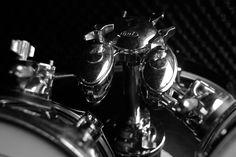 """""""PDP"""" drums"""
