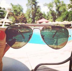 summer n ray bans