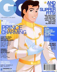 Disney Prince Magazine Covers lol how cute Disney Pixar, Disney Love, Disney Magic, Walt Disney, Disney Characters, Disney Stuff, Disney Dudes, Disney Parody, Disney Nerd