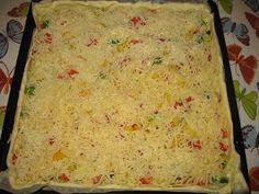 Helkan Keittiössä: Gluteeniton Kasvispiirakka Lasagna, Macaroni And Cheese, Ethnic Recipes, Food, Mac And Cheese, Essen, Meals, Yemek, Lasagne
