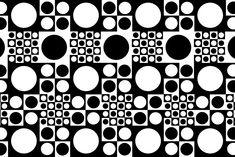 Geometri by Verner Panton , 1960