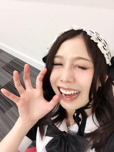 BAND-MAID Kanami(歌波) (@kanami_bandmaid) on Twitter