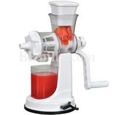 Need Fruit juicer ?   Buy  #Fruit_Juicer with vaccum base from  #KrishExports Mumbai ,  #India via Bizbilla.com   Buy now <> http://products.bizbilla.com/Fruit-Juicer-with-vaccum-base_detail179147.html    #Bizbillab2b  #hand_juicer  #fruit_mixer