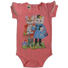 This pretty little bodysuit will make any baby girl stand out in the fashion crowd! Beautiful Little Girls, My Little Girl, My Baby Girl, Baby Girl Fashion, I Love Fashion, Kids Fashion, Rock You Baby, Sweet Sundays, Body Suit With Shorts