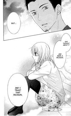 Hajimari no Niina Vol.4 Ch.17 Page 20 - Mangago
