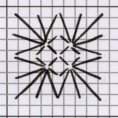 Algerian Eye diagram