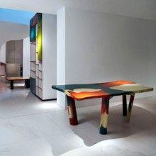 Gaetano Pesce - Galerie Downtown