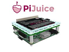 PiJuice - A Portable Project Platform For Every Raspberry Pi's video poster