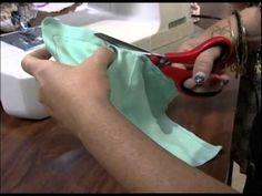 Mulher.com 14/01/2013 Maura Castro - Máquina de costura em tecido 1/2