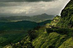 Western Ghats - Maharashtra