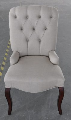 #Möbel #Landhausstil #Stuhl Accent Chairs, Armchair, Furniture, Home Decor, House Styles, Chair, Deco, Upholstered Chairs, Sofa Chair