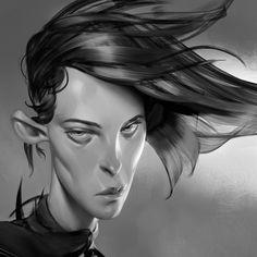 #drawing by Ayran Oberto